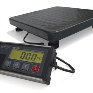Balance-lectronique-plate-forme-pour-expdition-entrepot-pesage-industriel-120kg-x-50g-0