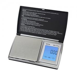 Smart-Weigh-ACC200-balance-de-poche--cran-tactile-digitale-de-200-x-001g-avec-cran-LCD-et-rtro-0