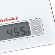 Soehnle-66100-Balance-Electronique-Page-Blanc-5-Kg-1-g-0-0