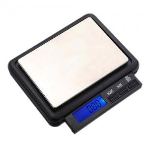 TOOGOOR-2kg01g-Digital-Led-Balance-Electronique-Bijoux-Cuisine-Poids-Postal-Echelle-0