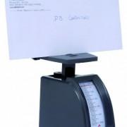 Alba-PRE250N-G-Pse-lettre-mcanique-250-g-Gris-0-0