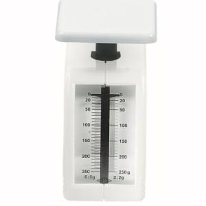 Wedo-Balance-postale-mcanique-2-gr--250-gr-Blanc-0