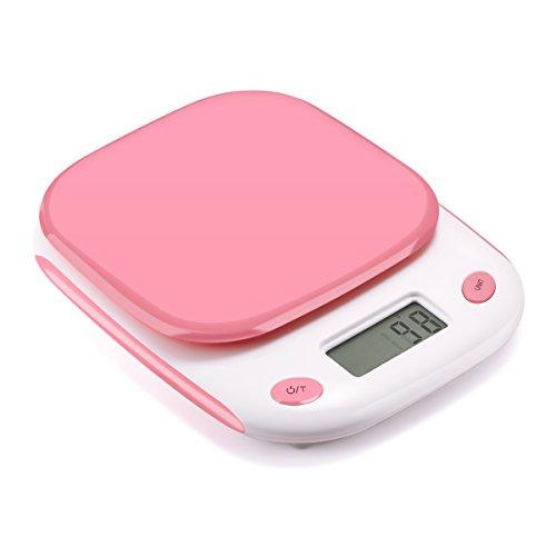 Balance-Numrique-Cuisine-ELEGIANT-Digital-Balance-professionnelle-balance-de-prcision-balance-lectronique-Balance-de-cuisine-Pse-lettre-Electrolux-Electronic-Scales-Haute-Prcision-jusqu-1-g-3kg-Poids–0