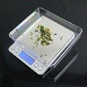 Grand-LCD-numrique-Balance-de-cuisine-Inox-Electrolux-Balance-de-prcision-Pse-lettre-lectronique-Balance-numrique-professionnel-Diamant-Balance-haute-prcision-jusqu-01-g-2kg-Poids-maximal-0-0