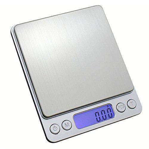 Grand-LCD-numrique-Balance-de-cuisine-Inox-Electrolux-Balance-de-prcision-Pse-lettre-lectronique-Balance-numrique-professionnel-Diamant-Balance-haute-prcision-jusqu-01-g-2kg-Poids-maximal-0