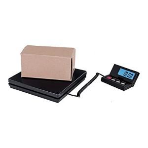 Steinberg-Basic-Pese-Colis-Balance-de-Poste-Digitale-Pese-Paquet-SBS-PT-502-50-kg-2-g-Dimensions-du-plateau-245-x-245-x-45-cm-cran-LCD-0