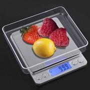 Balance-numrique-500-g001g-Balance-de-prcisionPse-lettreBalanceor-BalanceBalance-de-poche-Trs-Prs-professionnelle-de-Wake-Up-Easy-Pocket-Scale-500001g-0-0