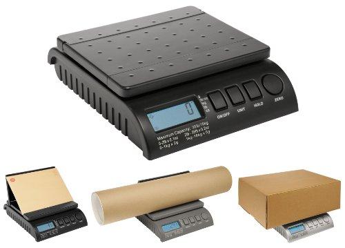 ABCON-Scales-Balances-Balance-postale-pour-lettres-et-colis-Jusqu-20-kg-Prcision-1-g-0
