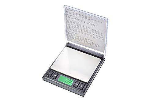 Quantum-Abacus-Precise-Balance-digital-de-prcisionpse-lettremicrobalancetrbuchetbalance-de-poche-500gr-01gr-Mod-CD-500g001-0
