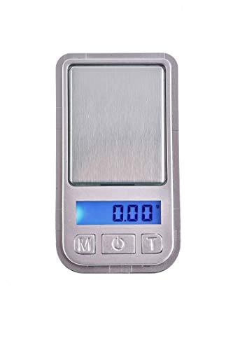 Quantum-Abacus-Precise-Balance-digital-de-prcisionpse-lettremicrobalancetrbuchetbalance-de-poche-rsolution-prcise-de-200gr-001gr-Mod-MINI-200g001-0