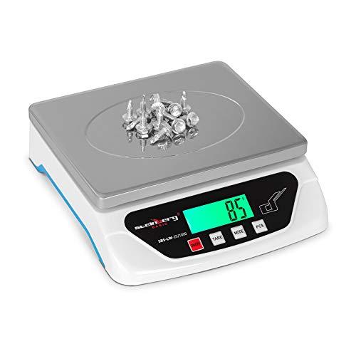 Steinberg-Pse-lettre-Balance-Poste-Digitale-Professionnelle-SBS-LW-251000-pse-jusqu-25-kg–1-g-prs-plate-forme-de-pese-217-x-177-cm-units-de-mesure-g-kg-lb-oz-tl-ct-0