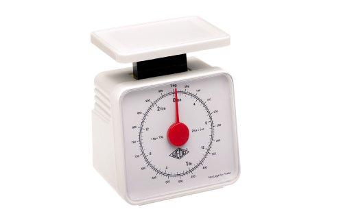 Wedo-Handy-249101000-Pese-lettre-mcanique-1-kg-0